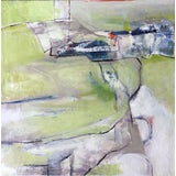 Image of Original Contemporary Landscape Painting Titled 'Homeward' For Sale