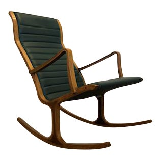 Kosuga Heron Rocking Chair