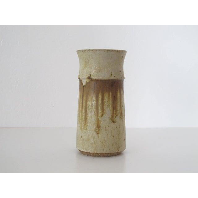 Ceramic Lidded Canister - Image 5 of 8