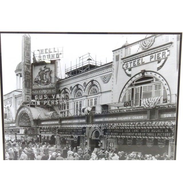 Vintage Atlantic City, NJ Photography - Image 2 of 2