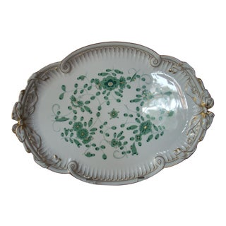 Meissen Serving Tray For Sale