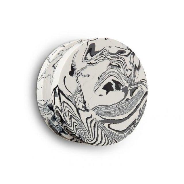 Tom Dixon Swirl Dumbbell Hook For Sale - Image 9 of 9