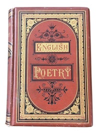 Image of Poetry Books