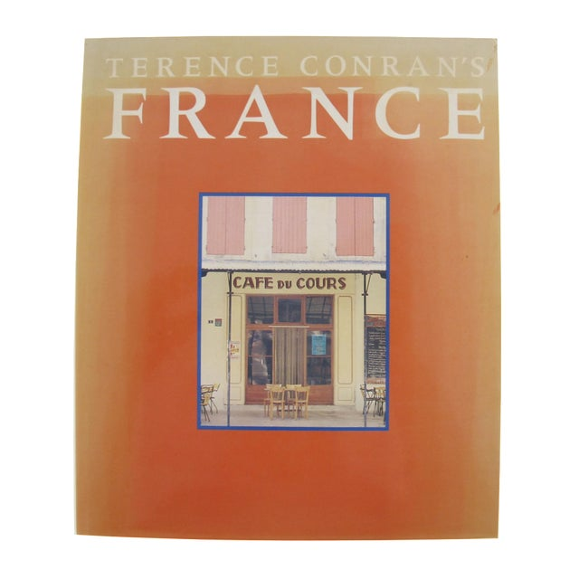 France by Terrence Conran - Image 1 of 8