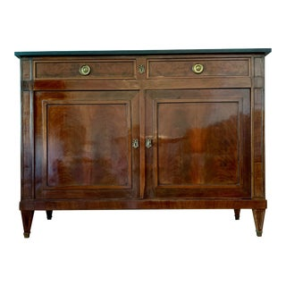Late 19th Century French Buffet For Sale