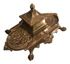 Image of Victorian Desk Sets