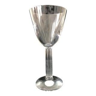Baccarat Lyra Crystal Water Goblet #2