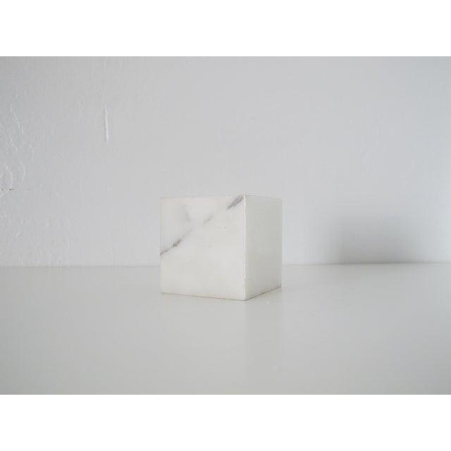 Modern Marble Block - Image 3 of 3