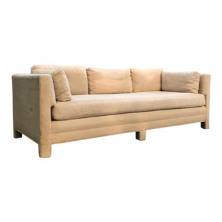 Erwin Lambeth Custom Sofa For Sale