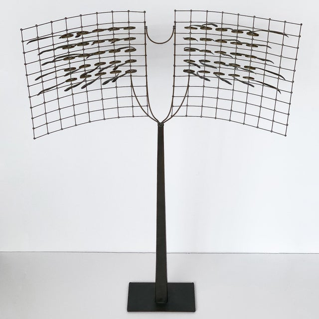 Christoph Bollinger Abstract Kinetic Sculpture For Sale In Chicago - Image 6 of 13