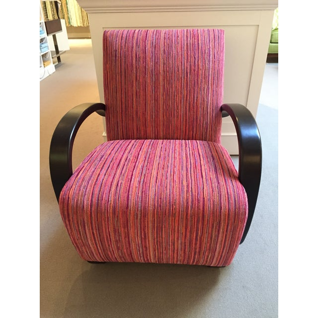 Robert Allen Miranda Arm Chair - Image 4 of 4