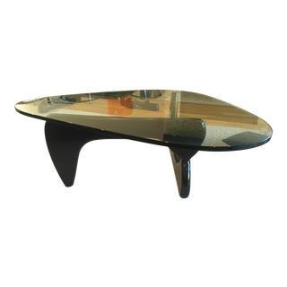 Room and Board Herman Miller Noguchi Table For Sale