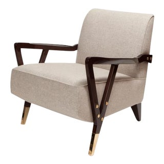 Studio Van den Akker Charles Club Chair For Sale
