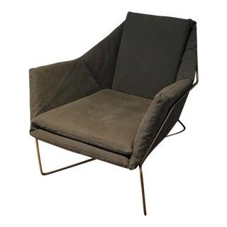 Dovetail Benson Chair