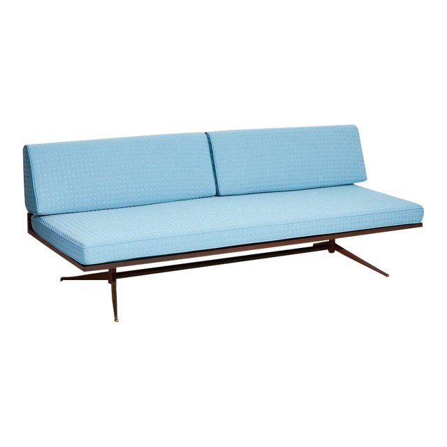 Baumritter Upholstered Daybed Sofa For Sale