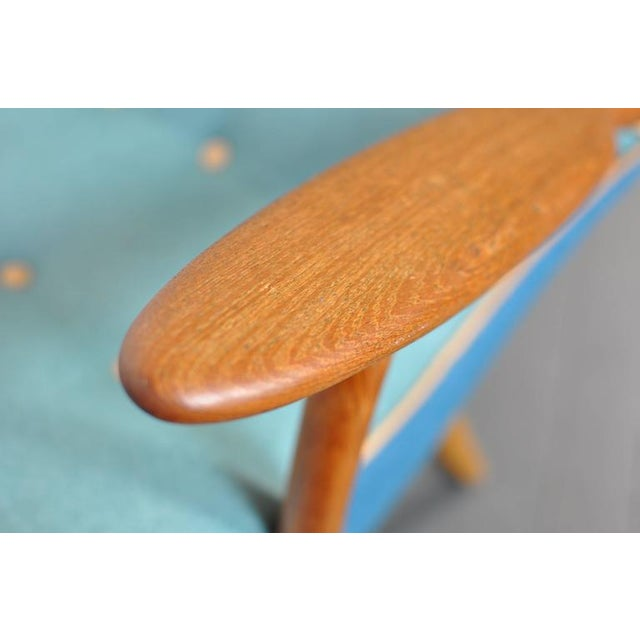 Beech Madsen and Schubell Pragh Lounge Chair For Sale - Image 7 of 9