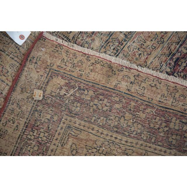 "Antique Persian Kerman Carpet - 9' X 13'1"" - Image 8 of 10"