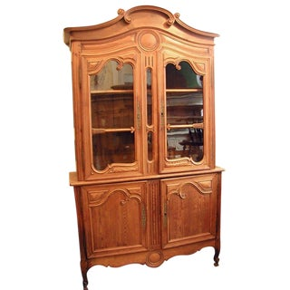 19th Century French Cupboard For Sale