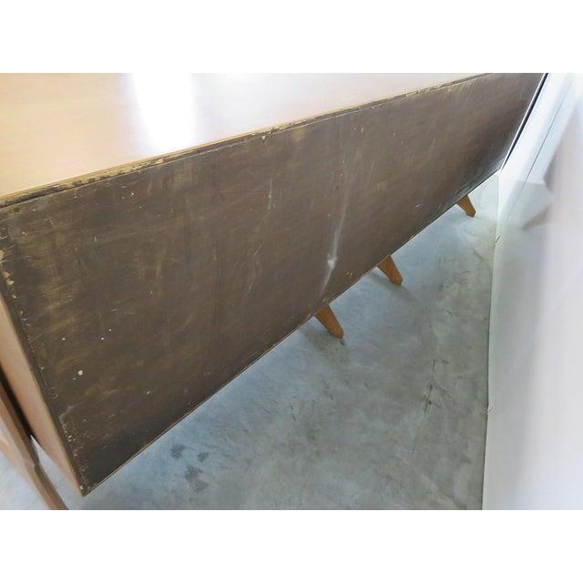 Danish Teak Sideboard - Image 8 of 9