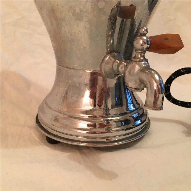 Samovar Percolator - Image 6 of 8