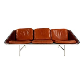 George Nelson for Herman Miller Model 6832 Sling Sofa For Sale