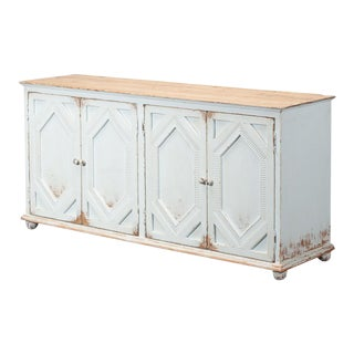 Sarreid Ltd. Four Diamonds Sideboard