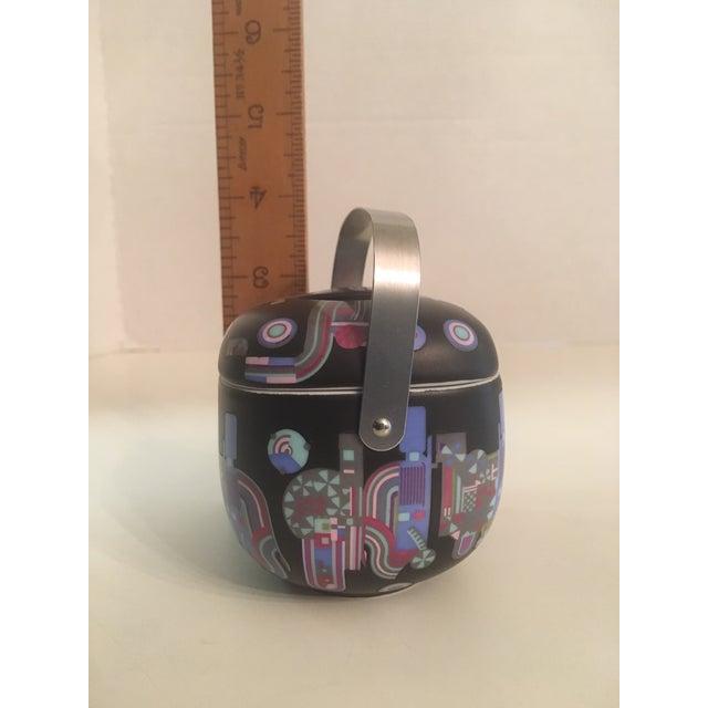 Ceramic Rosenthal Studio Line 'Suomi' Ceramic Box, Numbered For Sale - Image 7 of 7