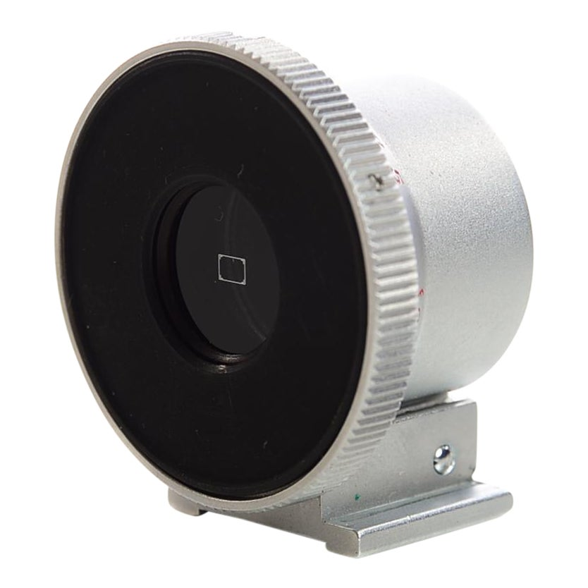 Leitz 135mm Bright Light Finder Shooc for Leica Rangefinder Cameras