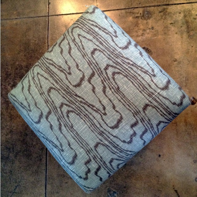 Agate Foot Stool - Image 2 of 2