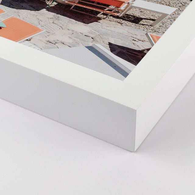 Not Yet Made - Made To Order Milanese Summer Gallery Wall, Set of 3 For Sale - Image 5 of 10
