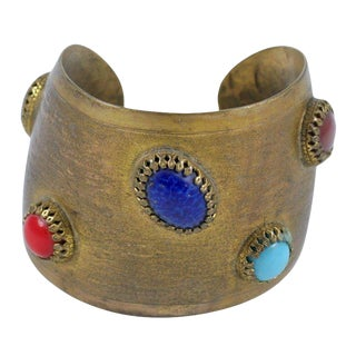Exotic Cuff For Sale