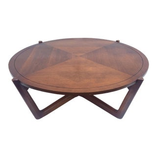 Vintage Modern Coffee Table by Lane