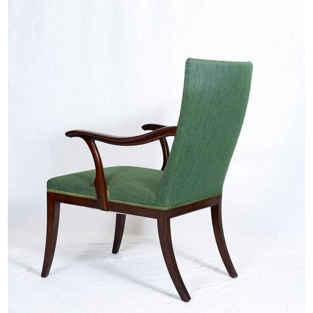 Frits Henningsen Lounge Chair - Image 5 of 10
