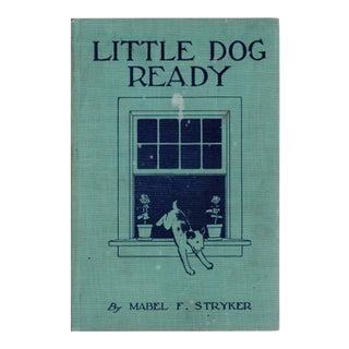 Little Dog Ready