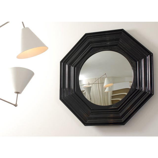 The Lenox wall mirror, handcrafted by the most experienced craftsmen of Boca do Lobo Studio, is a stylish original piece...