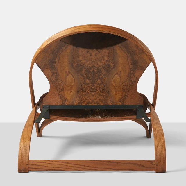 1990s Lounge Chair by Richard Artschwager For Sale - Image 5 of 11