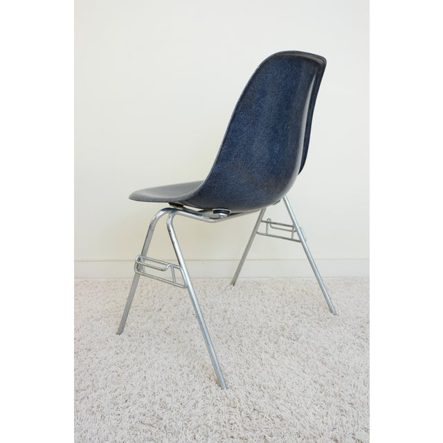 Mid-Century Modern 1960s Mid-Century Modern Herman Miller for Eames Shell Chair For Sale - Image 3 of 10