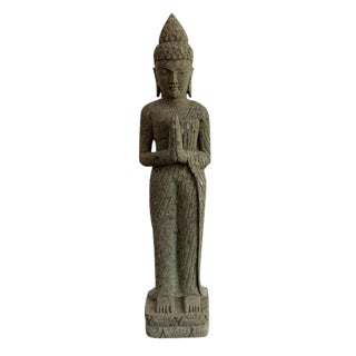 Standing Buddha Statue For Sale