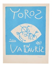 Image of Pablo Picasso Posters
