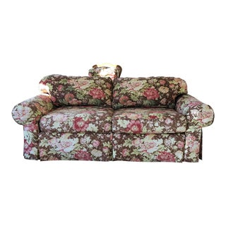 Custom Wesley Hall Sofa For Sale