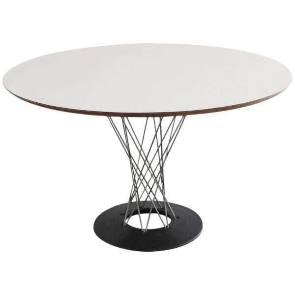 Noguchi Cyclone Table - Image 1 of 6