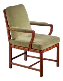 Image of Brown Side Chairs
