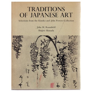 Traditions of Japanese Art
