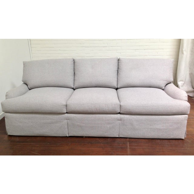 RJones Wellington Sofa For Sale - Image 11 of 11