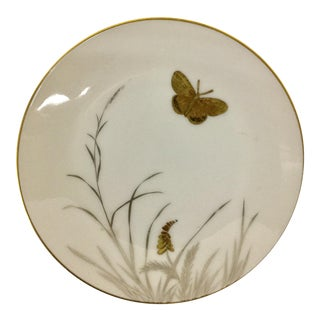 Rosenthal Small Trinket Plate
