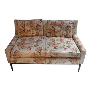 Paul McCobb for Directional Settee For Sale