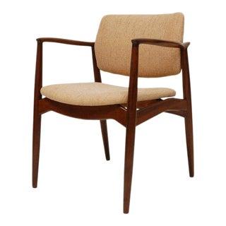 Erik Buck Armchair For Sale