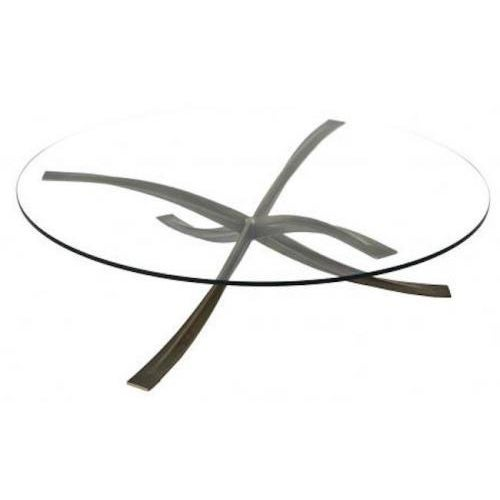 Not Yet Made - Made To Order Studio Van den Akker Josef Coffee / Cocktail Table For Sale - Image 5 of 6