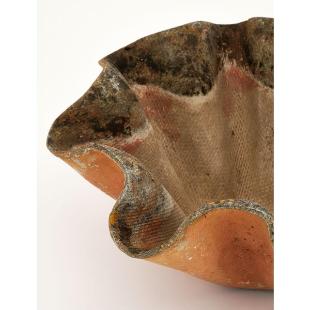 """Mid-Century """"Mouchoirs"""" Jardinieres by Willy Guhl - a Pair For Sale In Austin - Image 6 of 10"""