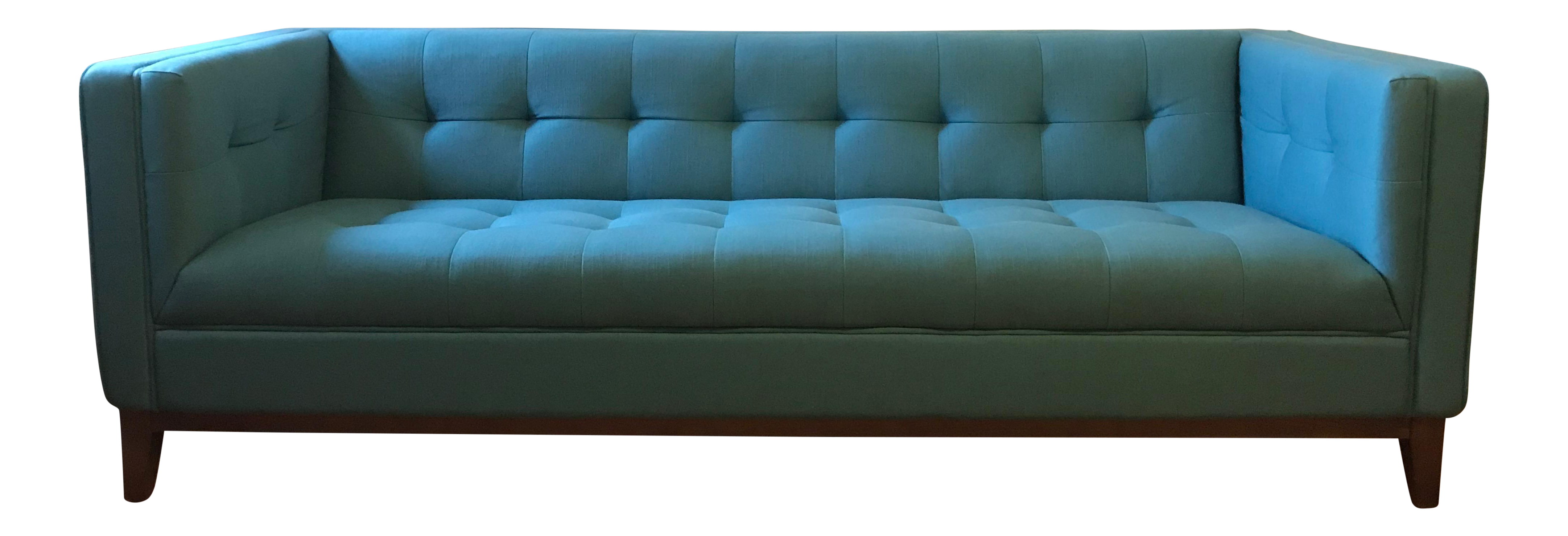 Atwood Sofa By Gus Modern For Sale